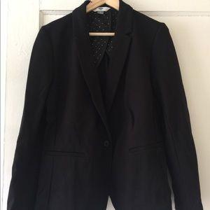 Black Old Navy blazer